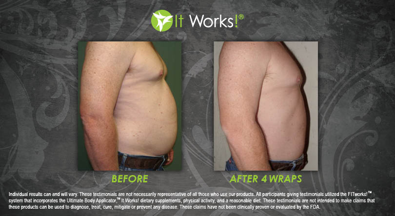 oerder barriga y toxinas ultimate body applicator