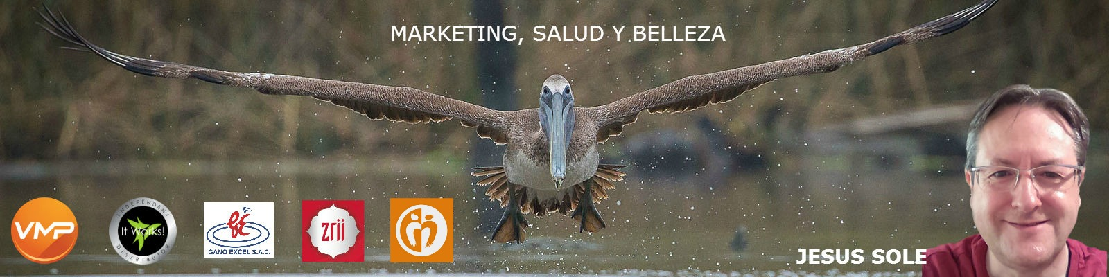 Jesus Sole – Blog Marketing y Salud