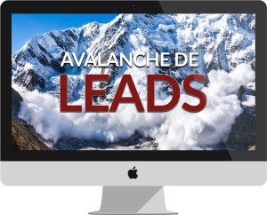 avalanche de leads