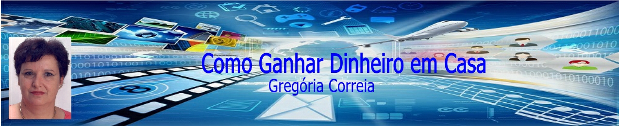 Gregória Correia – Marketing Multi Nivel