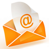 carta de email marketing