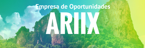 oportunidade ariix marketing de rede
