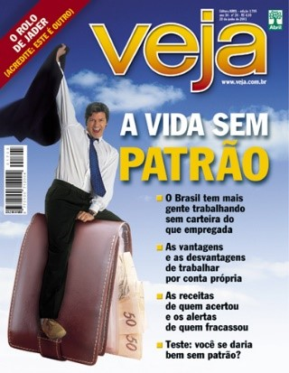 vida sem patrão marketing rede